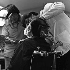 Dental Care for the Handicapped