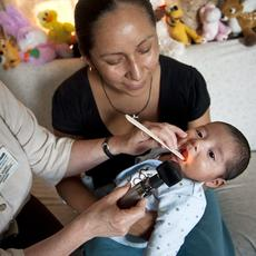 Reducing Infant Mortality