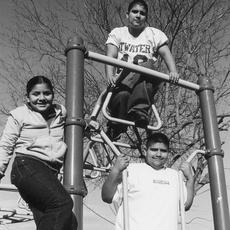 Alarm Over Childhood Obesity