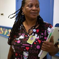 Nursing Campaign for Action