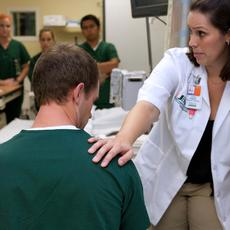 Strengthening Advanced Nursing Education