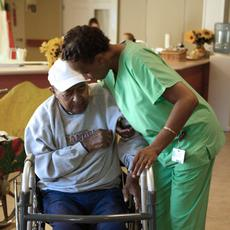 Frail Elders Able to Live at Home